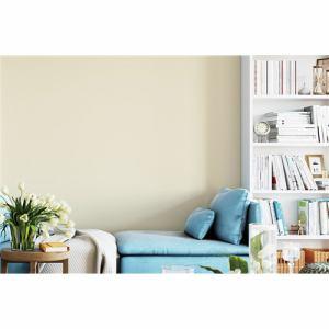 菊池襖紙工場 JK4527 貼ってはがせてのり残ししない壁紙 憧れの壁素材シリーズ 約45cm×2.5m アイボリーパール