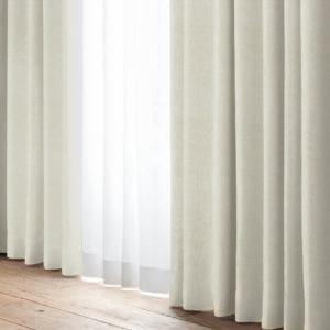 [100×178]遮光カーテン YDDスタンド2枚入 アイボリー