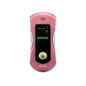 ヤーマン ミュージックトレーニングマシン 「ダンシングEMS Bluetooth」 EP-4P