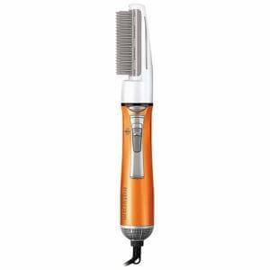 テスコム TIC320-D マイナスイオンカールドライヤー 「naturam」(700W) オレンジ