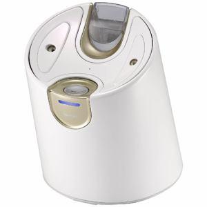 ヤーマン H/C Beaute ピュア水素水スチーマー(飲用ボトル付き) IS-94W-1