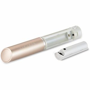 KINUJO DS058 コードレスヘアアイロン 「LIP IRON」
