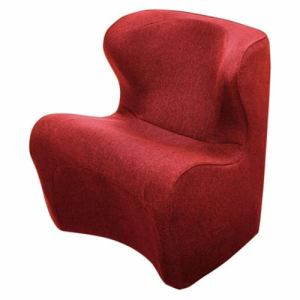 MTG BS-DP2244F-R Style Dr.CHAIR Plus(スタイル ドクターチェアプラス) レッド