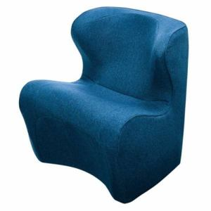 MTG BS-DP2244F-A Style Dr.CHAIR Plus(スタイル ドクターチェアプラス) ブルー