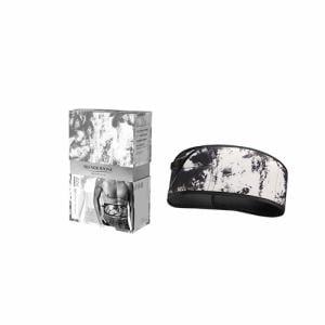オークローンマーケティング STPBWKD スレンダートーンアブベルト(限定カラー)   ブラック&ホワイト