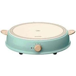 アイリスオーヤマ IHLR14-AA 卓上型IH調理器 「ricopa」(1口)