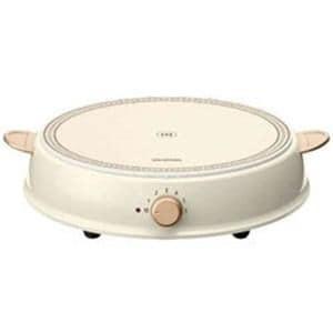 アイリスオーヤマ IHLR14-C 卓上型IH調理器 「ricopa」(1口)