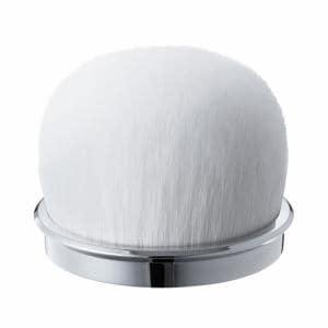 MTG RF-CL2123B-B ReFa CLEAR BRUSH HEAD(リファクリアブラシヘッド)