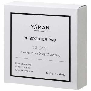 ヤーマン YRF0003 RFブースターパッド 毛穴ディープクレンズ 15包入