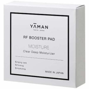 ヤーマン YRF0004 RF ブースターパッド クリアディープモイスチャー15包入