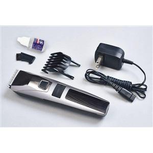 ロゼンスター BY-509 水洗い充電交流式バリカン