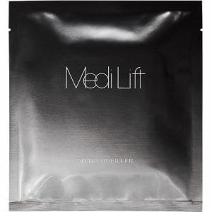 ヤーマン メディリフト 3Dマイクロフィラー シート型美容液 4セット入り