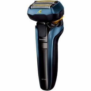 シェーバー パナソニック メンズ 電気シェーバー 髭剃り ES-CLV5T-A メンズシェーバー ラムダッシュ リニアモーター5枚刃 青