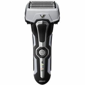 イズミ IZF-V750 S 往復式4枚刃 メンズシェーバー お風呂剃りモデル シルバー