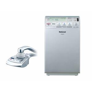 Panasonic 浄水器 TK-8032