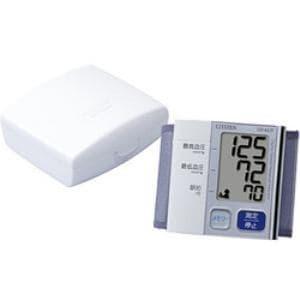 シチズン CH657F 電子血圧計(手首式)