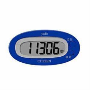 シチズン TW310-BL デジタル歩数計 peb ブルー
