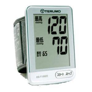 テルモ ES-T100ZZ 血圧計(手首式)