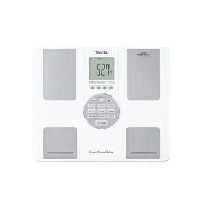 タニタ 体脂肪計  BC-202/WH
