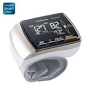 パナソニック EW-BW53-K 手首式血圧計 ブラック