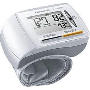 パナソニック EW-BW33-W 手首式血圧計 ホワイト