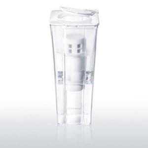 三菱レイヨン ポット型浄水器 CP012-WT
