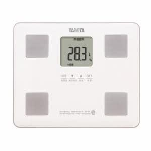 タニタ 体組成計・体重計 ホワイト BC-760WH