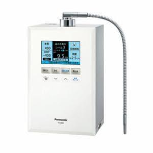 パナソニック 還元水素水生成器 ホワイト TK-HS91-W