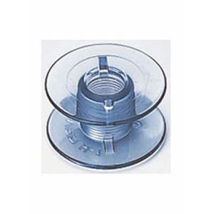 クロバー 37-015 水平釜用プラボビン(厚型・家庭用)