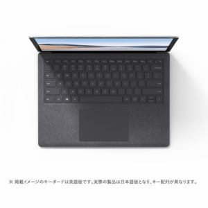 "Microsoft 5EB-00050 ノートパソコン Surface Laptop 4 13.5"" i7/16/512 Surface Laptop 4 13 インチ  プラチナ"
