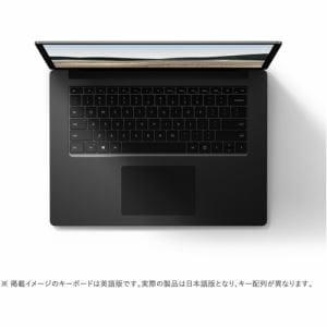 "Microsoft 5IV-00015 ノートパソコン Surface Laptop 4 15"" i7/32/1TB Surface Laptop 4 15 インチ ブラック"