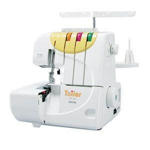 石田 IJL-358 3本糸ロックミシン 「Tailor」