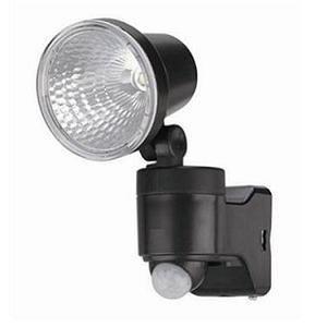 ヤザワ LEDセンサーライト SL1LED