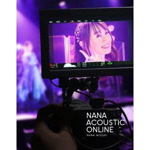 【BLU-R】水樹奈々 / NANA ACOUSTIC ONLINE