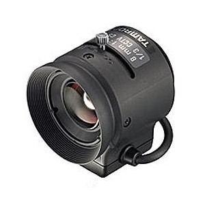 コロナ電業 13FG08IR オートアイリス固定焦点レンズ(f=8mm/F1.2)