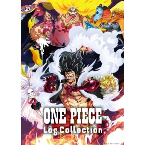 """【DVD】ONE PIECE Log Collection""""LEVELY"""""""