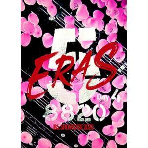 【BLU-R】B'z SHOWCASE2020-5 eras 8820-Day4
