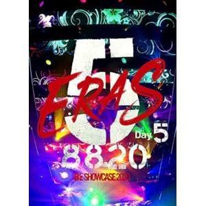【BLU-R】B'z SHOWCASE2020-5 eras 8820-Day5