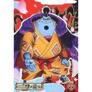 【DVD】ONE PIECE ワンピース 20THシーズン ワノ国編 PIECE.22