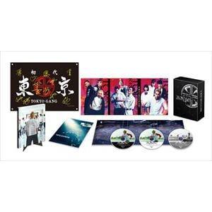 【応援店特典付】【BLU-R】東京リベンジャーズ スペシャルリミテッド・エディションBlu-ray&DVDセット(初回生産限定版)