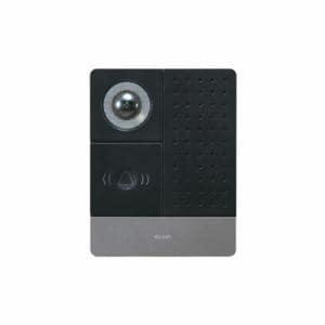 ELPA DECT方式ワイヤレステレビドアホン用玄関カメラ子機 DHS-C22