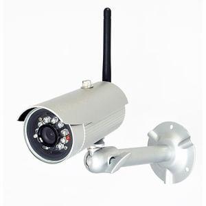 インベス LA02W スマートフォン専用 モーション録画カメラ