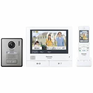 パナソニック VL-SWH705KL ワイヤレスモニター付テレビドアホン