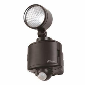 オーム電機 LS-B145B-K 乾電池式LEDセンサーライト