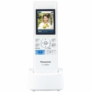 パナソニック VL-SWD220K ワイヤレスモニター付テレビドアホン 「どこでもドアホン」