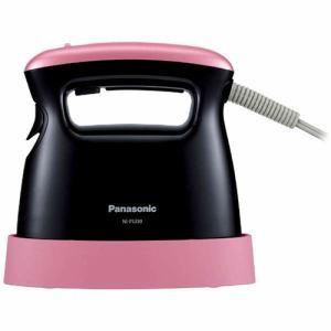 パナソニック NI-FS330-PK 衣類スチーマー ピンクブラック