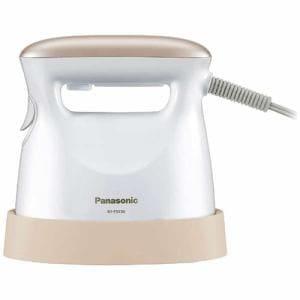 パナソニック NI-FS530-PN 衣類スチーマー ピンクゴールド調