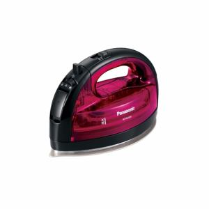 パナソニック NI-WL404-P コードレススチームアイロン 「カルル」 ピンク