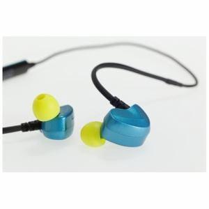 UPQ(アップ・キュー) Q-music QBE10 aptX対応Bluetooth ステレオヘッドセット QERP006BG