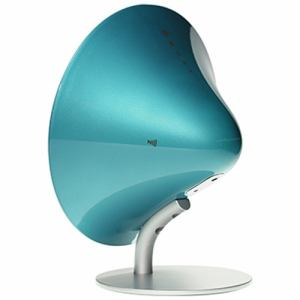 UPQ(アップ・キュー) Q-music BS01 Bluetoothスピーカー メタリックフィール QSPK002M